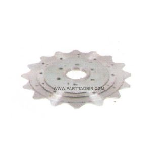 Step Sprocket(Order Matched Pair)